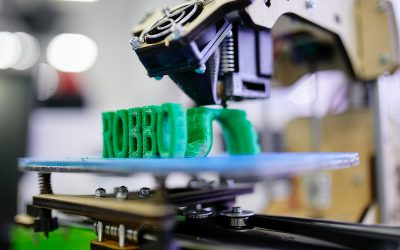 Webinar: developing robotics franchise business during the pandemic